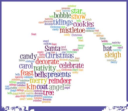 christmas_tagcloud